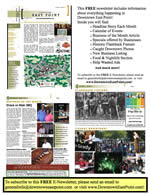 Downtown Newsletter