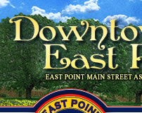 Downtown East point