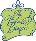 The Blu' Bisque
