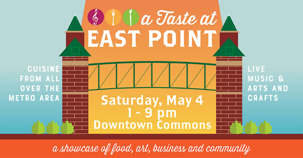 Taste of East Point 2018